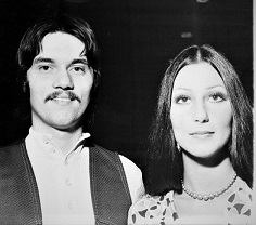 1970s: Roger Ashby and Cher