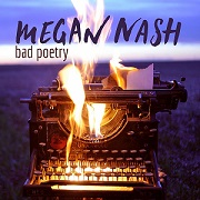 """""""Bad Poetry"""" cover art"""