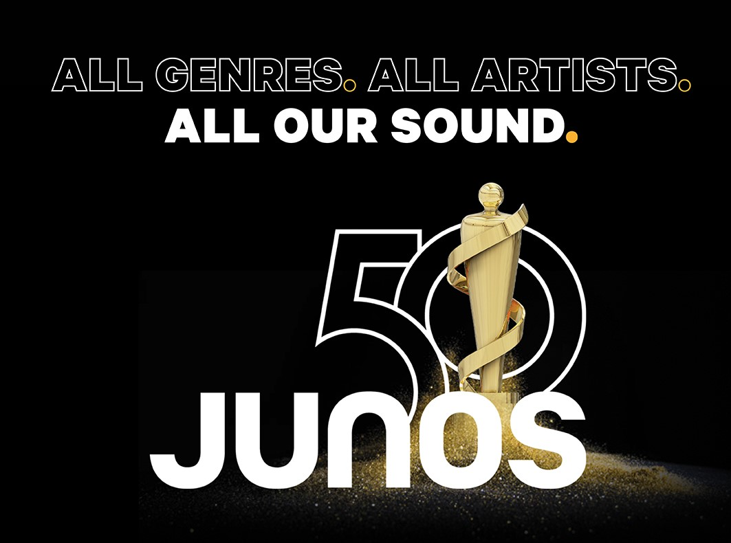 2021 juno nominee announcement save the date.