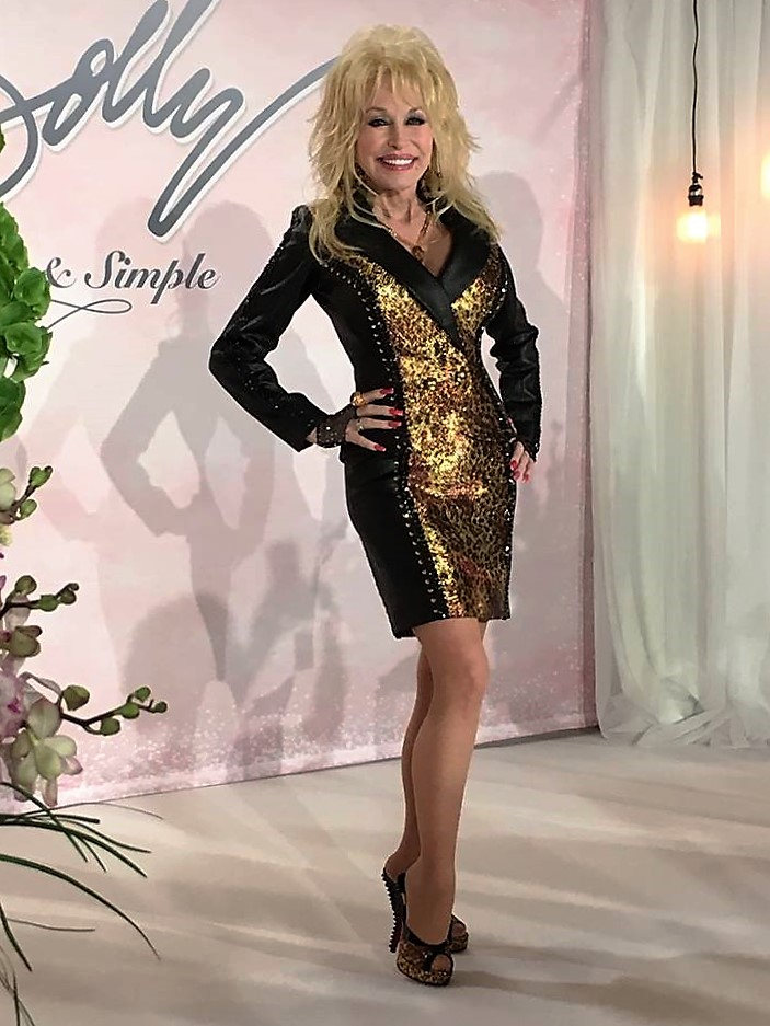 Nielson Careers: Dolly Parton Is Keeping It Pure And Simple