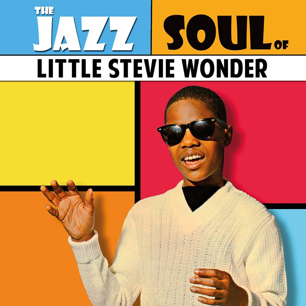 The Day Bill King Discovers Little Stevie Wonder