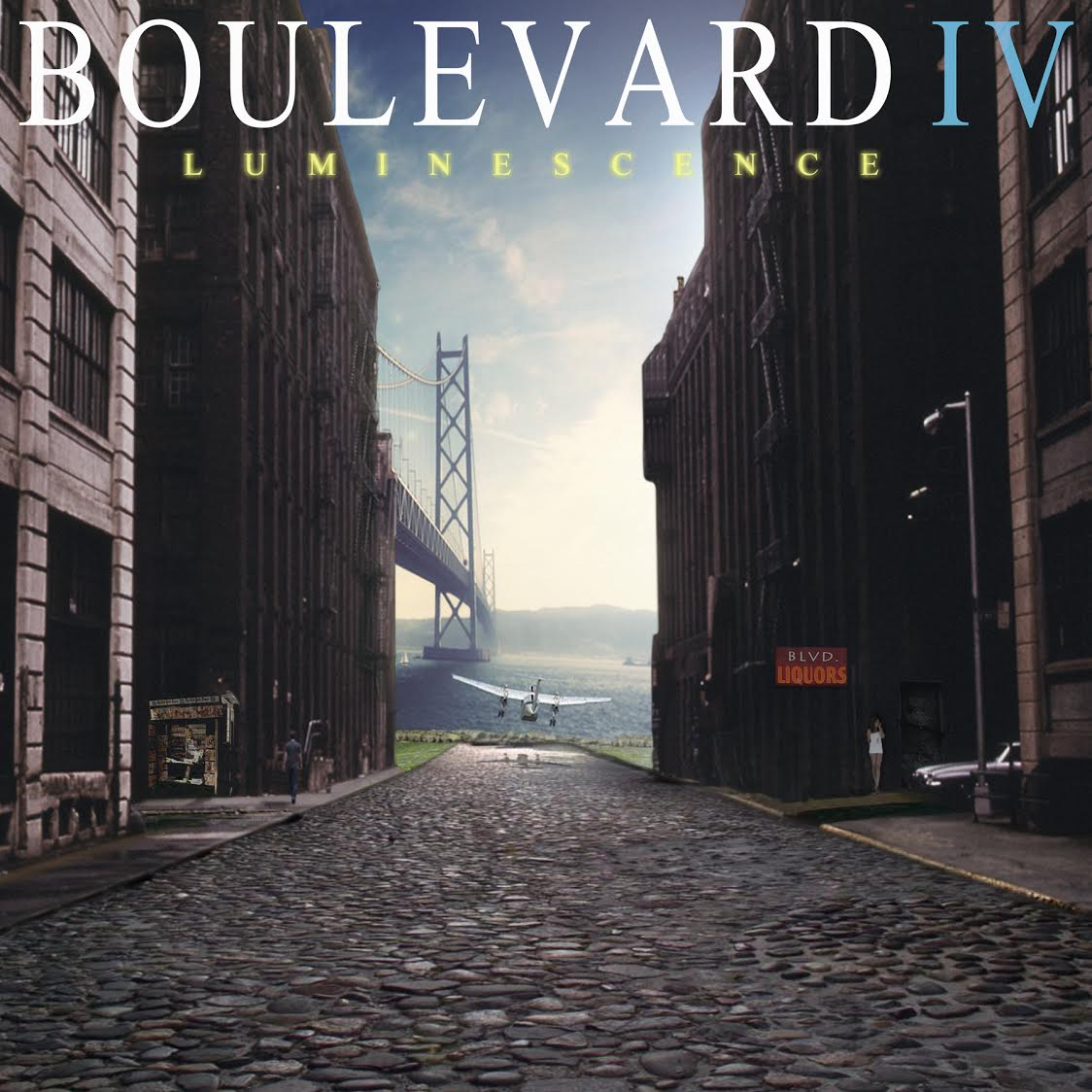 The Boulevard: '80s Band Blvd Finds Its Career 'Far From Over'
