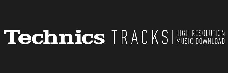Technics Tracks High-Res Download Store Launches In Canada