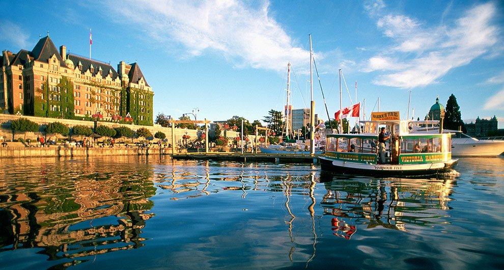 Auberge Vancouver Hotel Careers