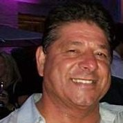 BJF founder Lido Chilelli