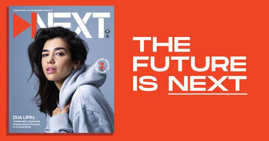 Next Mag