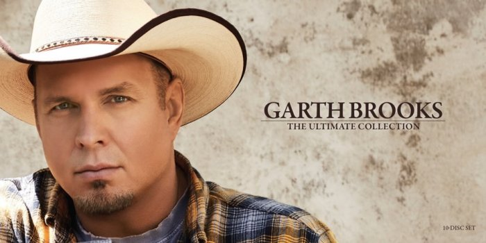 Garth Brooks adds fourth Cincinnati show