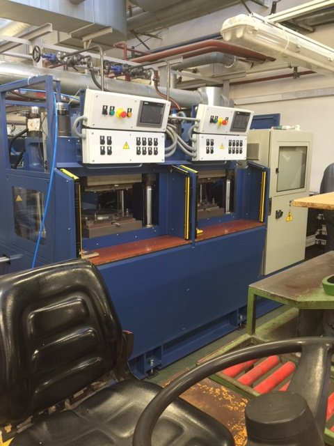 New Canadian Vinyl Plant Prepares To Press Fyimusicnews