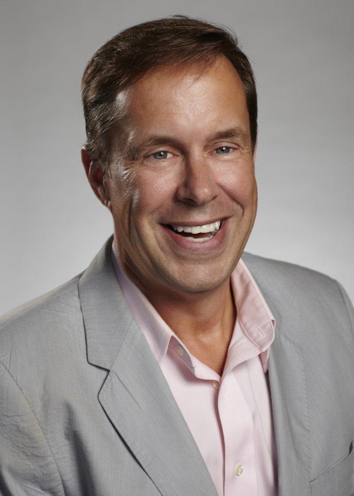 Jeffrey Latimer, Walk of Fame's new CEO