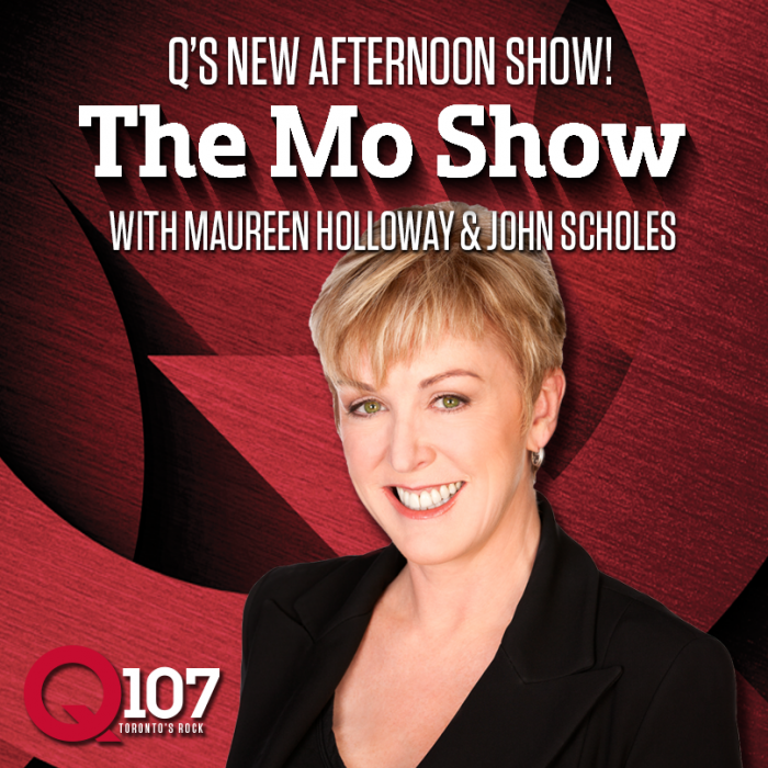Derringers Happy For The Mo Show On Q107 FYIMusicNews