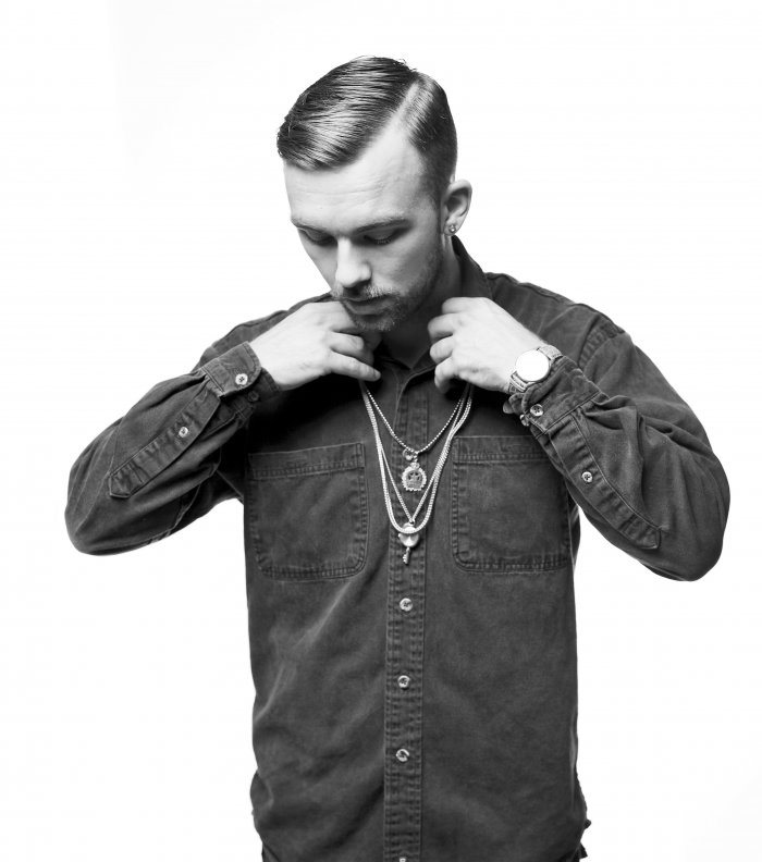 SonReal | Listen and Stream Free Music, Albums, New Releases ...