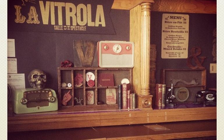 La Vitrola  Facebook photo