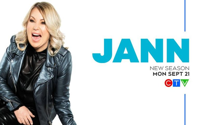 Jann Arden  Facebook graphic