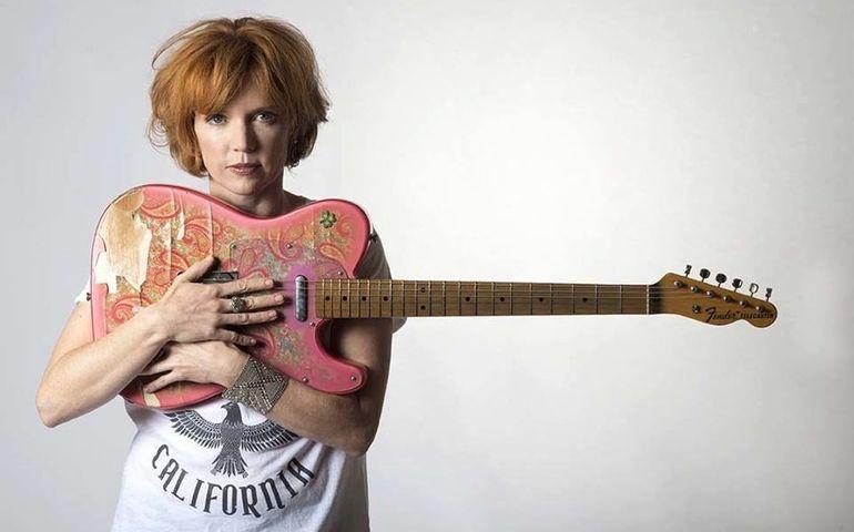 Sue Foley  Facebook photo