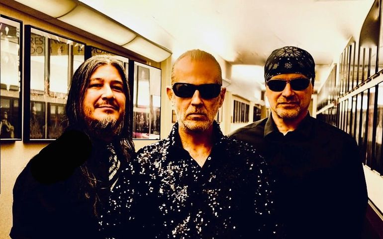 Men Without Hats  Facebook photo