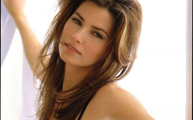 Shania Twain official website photo
