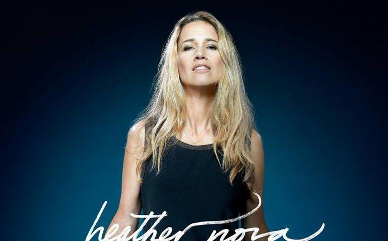 Heather Nova album cover