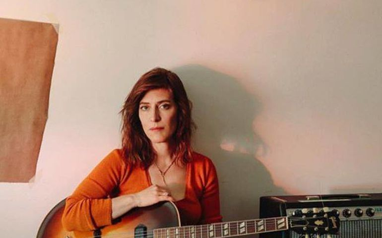 Feist  Facebook photo