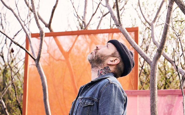 City and Colour  Facebook photo