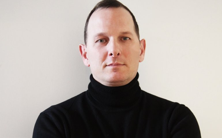 Chris Taylor, eOne Entertainment's Newly Named Music Division President