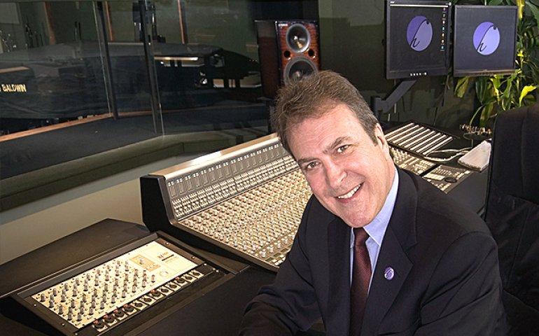 John Harris, Harris Institute
