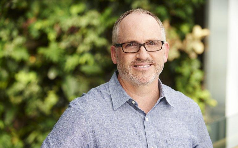 John MacDonald, Senior Vice President at Corus Entertainment.