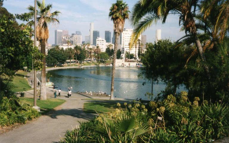 JImmy Webb, The Cake & The Rain In MacArthur Park | FYIMusicNews