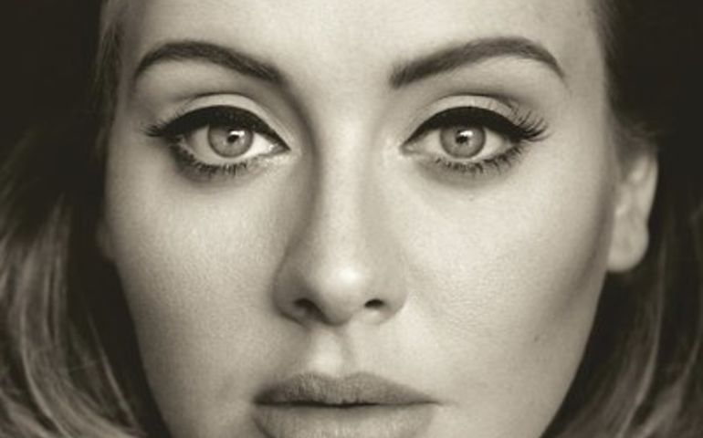 Distro includes artists such as Adele's Beggars Banquet catalogue.