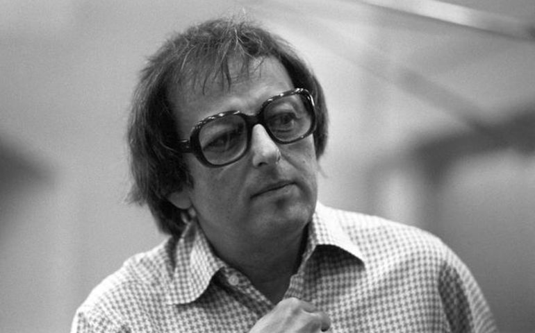 Andre Previn has died at age 89. Photo credit: PA