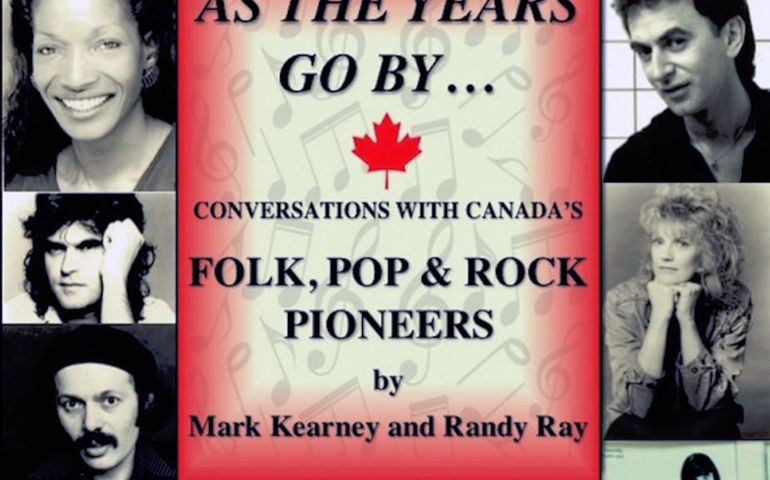 Mark Kearney and Randy Ray