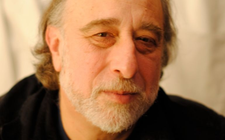 Author Fred Goodman  Photo: Judy Rhodes