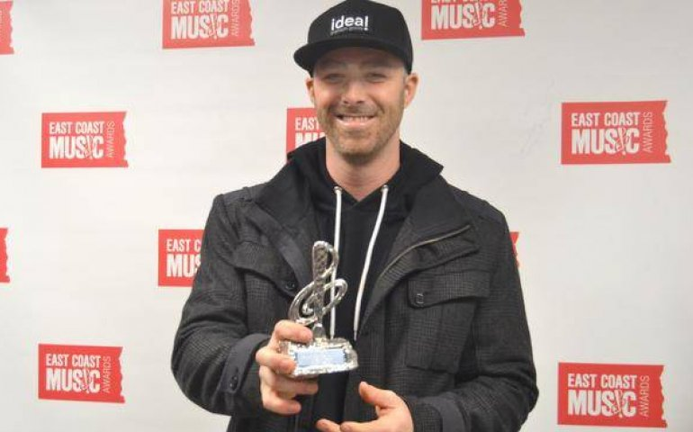 Classified A Winner At The ECMAs