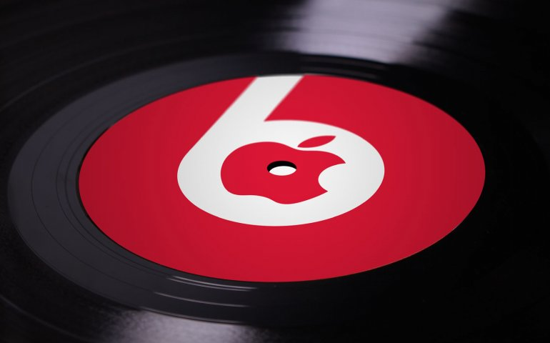 Beats Music and Apple