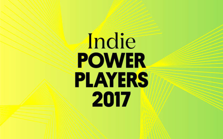 Billboard's Indie Power Players 2017 edition