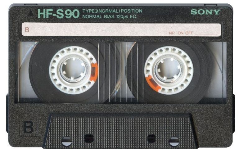 The Return Of The Lowly Cassette Tape | FYIMusicNews