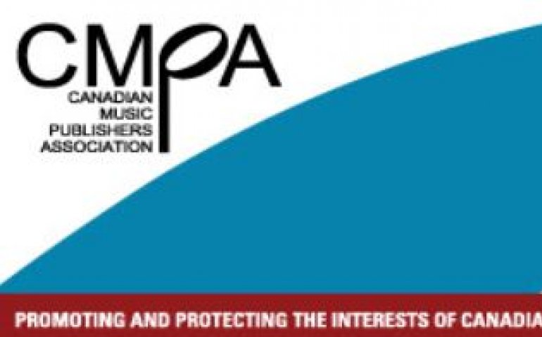 Canadian Music Publishers Association, CMPA