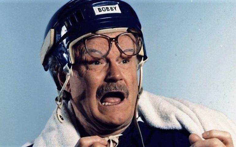 Dave Broadfoot as Bobby Clobber