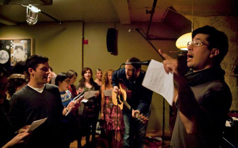 Choir!Choir!Choir!