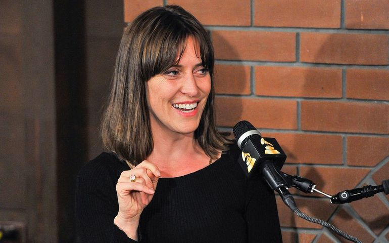 Feist among the top draws for Interstellar Rodeo this year