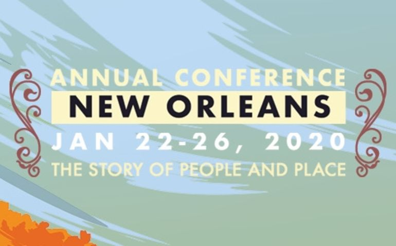 Folk Alliance International heads to New Orleans