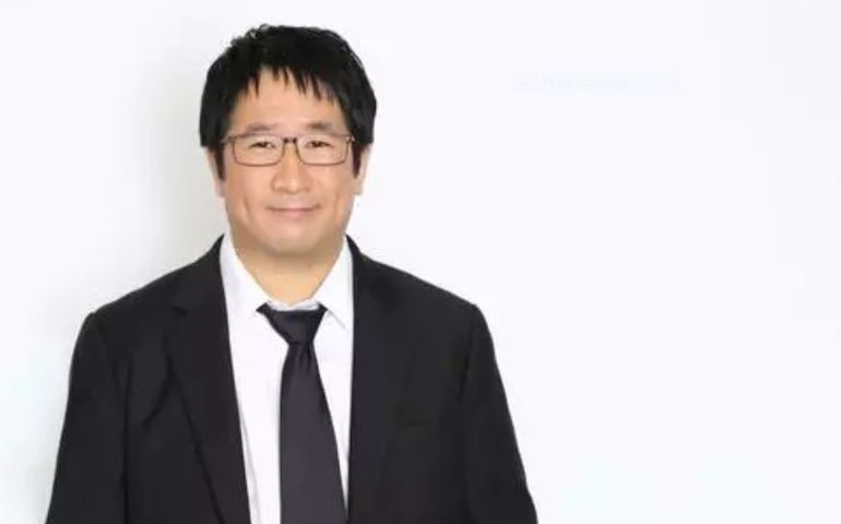 Darren Fung
