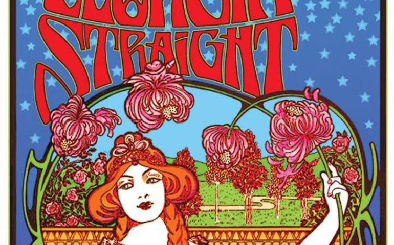 The Georgia Straight's anniversary edition