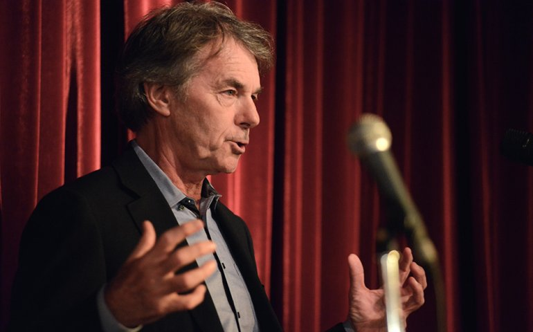 Music Canada's Graham Henderson