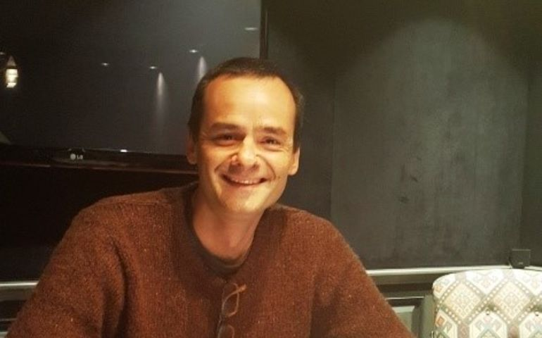 Greg Nisbet, Mediazoic