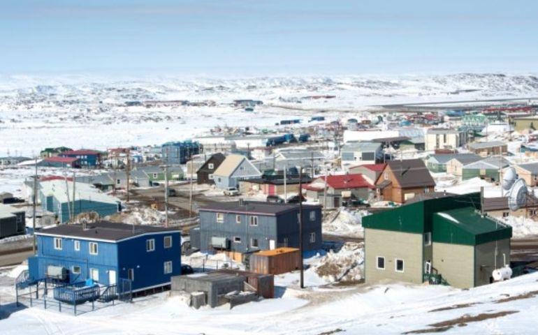 Iqaluit file photo