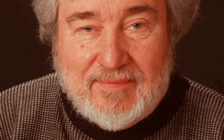 The late, great Jack Richardson
