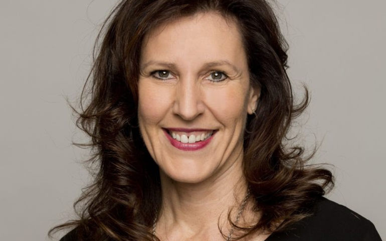 Jackie Dean, named Music Canada's new COO