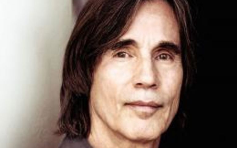 Jackson Browne promo shot — photo credit: J.B. Facebook