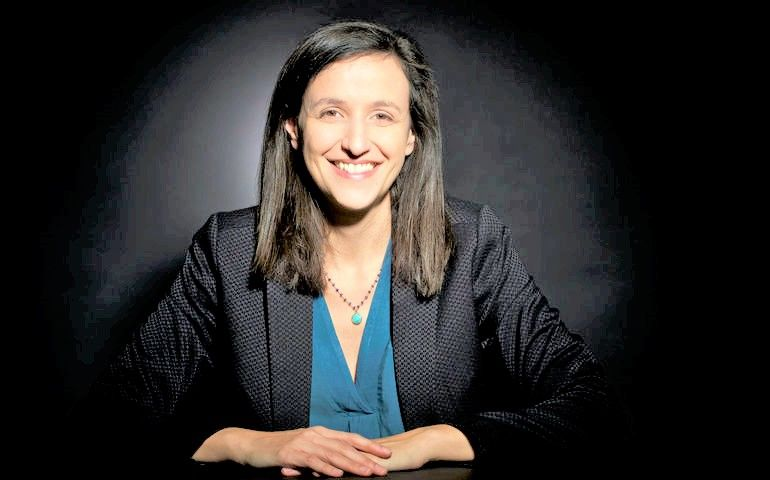 SOCAN interim CEO Jennifer Brown. Pic supplied