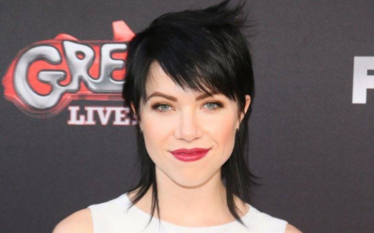 Her Short List nomination brought Carly Rae Jepsen plenty of media attention.